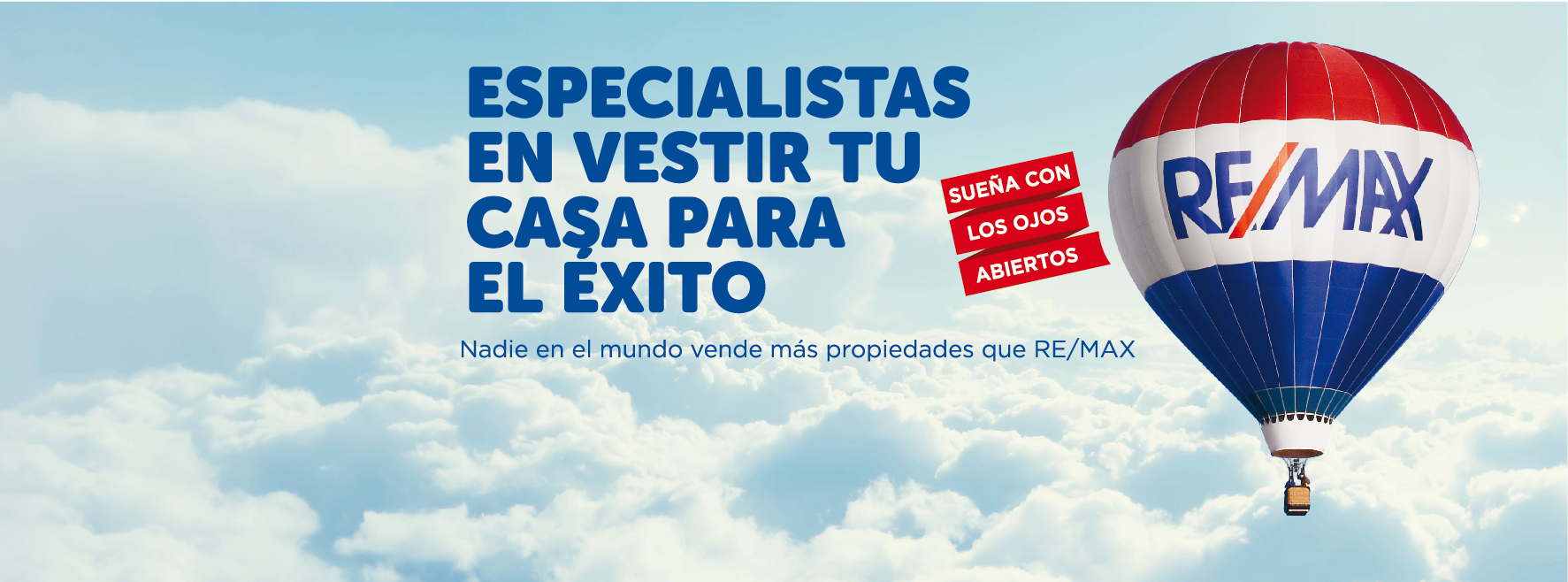 remax home staging vender casa en madrid