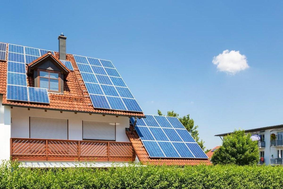 Paneles solares ventajas e inconvenientes inmadrid remax - Energia solar madrid ...