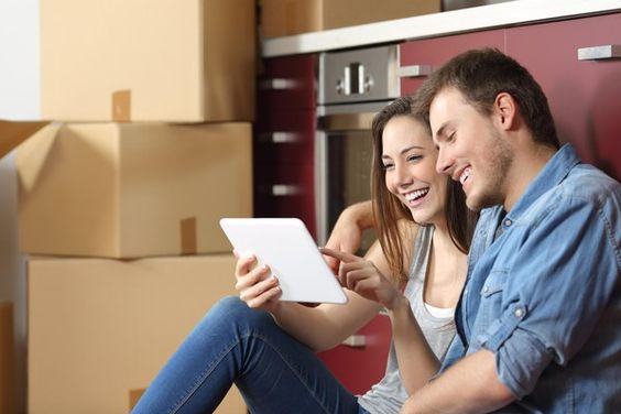 Vender o alquilar vivienda